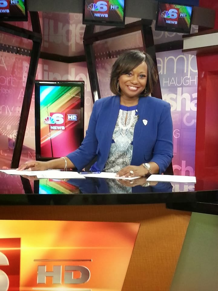 Arkansas TV NEWS: Former Little Rock Anchor Moves to the