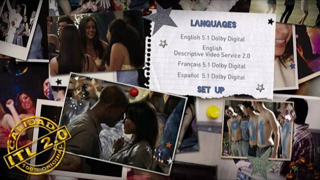Prom DVDR Menu Full [Español Latino] 2011 [ISO] NTSC