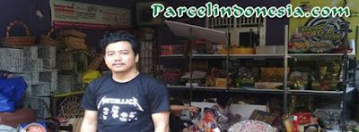 Parcel Indonesia, Sukses Raih Omzet Ratusan Juta Lewat Bisnis Parcel