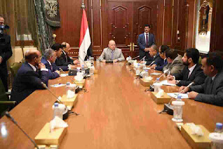 الرئيس هادي يفشل مخطط خطير كان يهدف لاسقاط الشرعية الدستورية