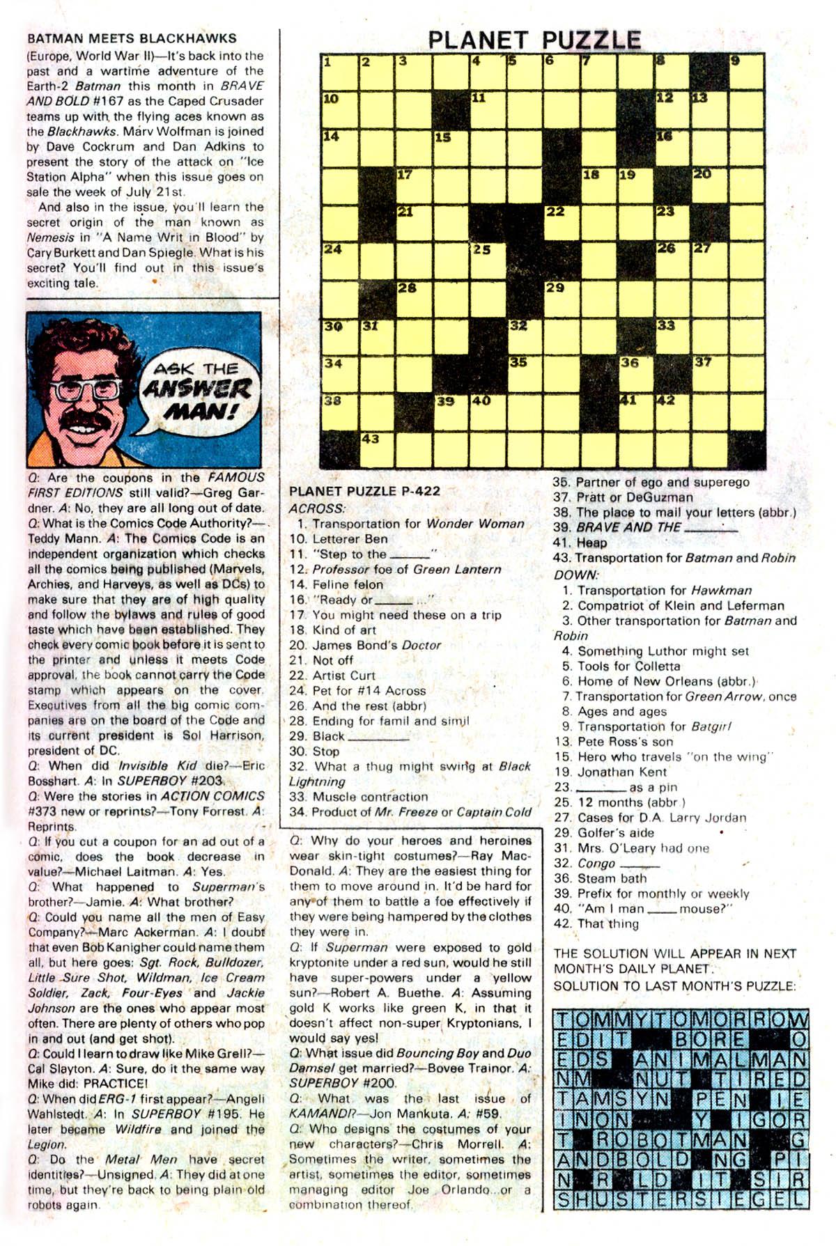 Detective Comics (1937) 495 Page 19