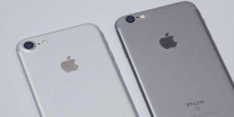 Di Negara Ini Harga iPhone 7 Paling Mahal, Kok Bisa?