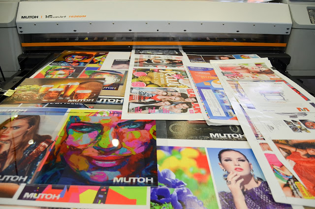 Mutoh graphic prints
