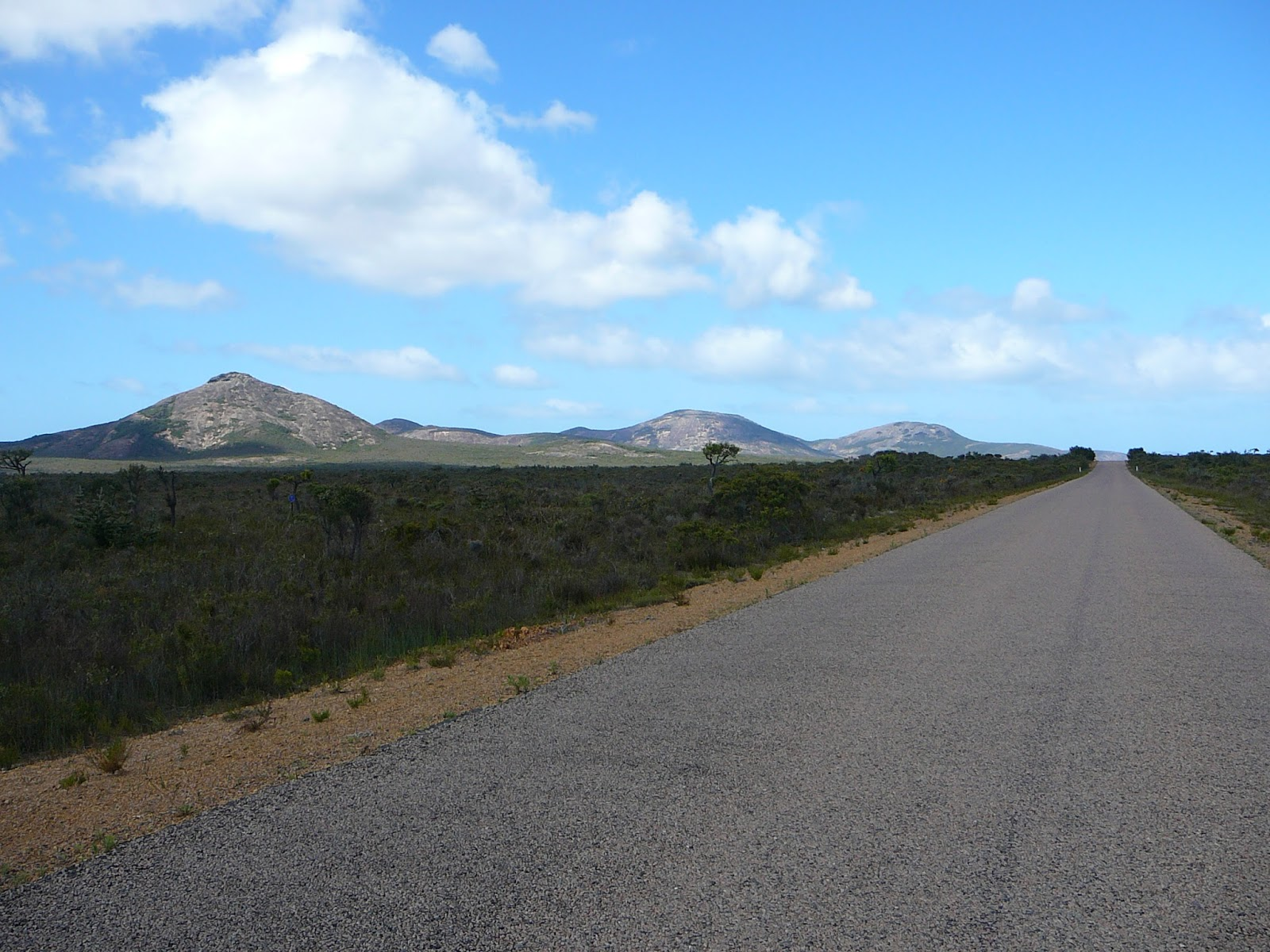Esperance National Park Western Australia