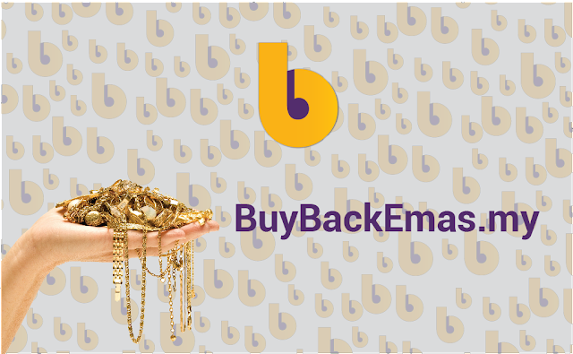 Buy Back Emas