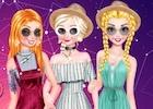 juegos de decorar hermanas Frozen