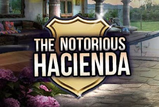 The Notorious Hacienda Hidden Objects Online Game