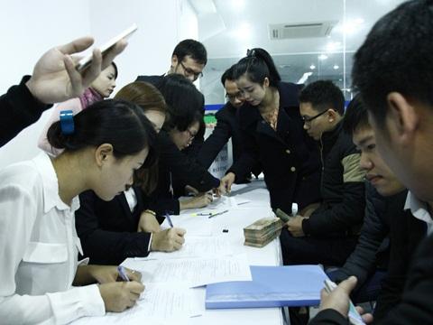 Đặt mua căn hộ cao cấp quận 2 HCM trong ngày khai trương