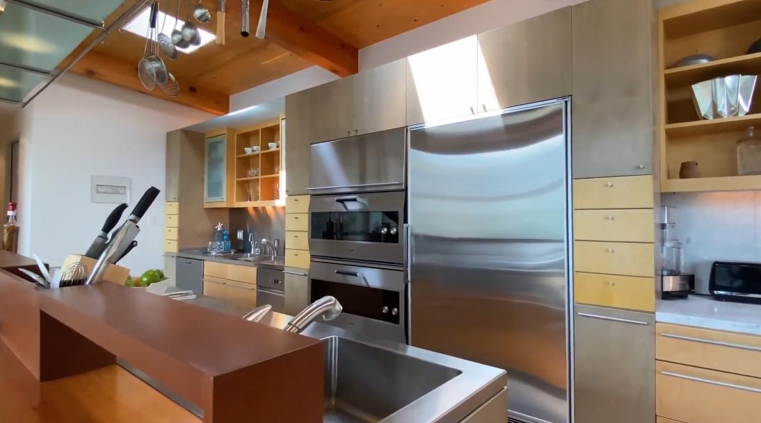 27 Interior Design Photos vs. 507 Sausalito Blvd, Sausalito, CA Luxury Home Tour