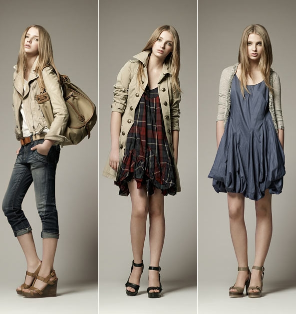 Fashion: Fashion And Art Trend: Women's Casual Wear