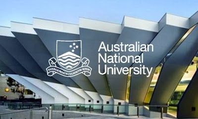 BEASISWA S2 FULL DI AUSTRALIAN NATIONAL UNIVERSITY