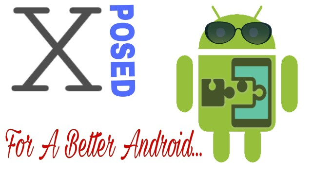 Xposed Framework Installer APK Android Application Download