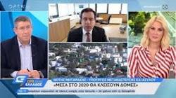 Μηταράκης- Μέσα στο 2020 θα κλείσουν 60 hot spot και θα τους ενσωματώσουμε στην Ελληνική κοινωνία  Από σελίδα κομμουνιστών antifa.. Το «βιογ...