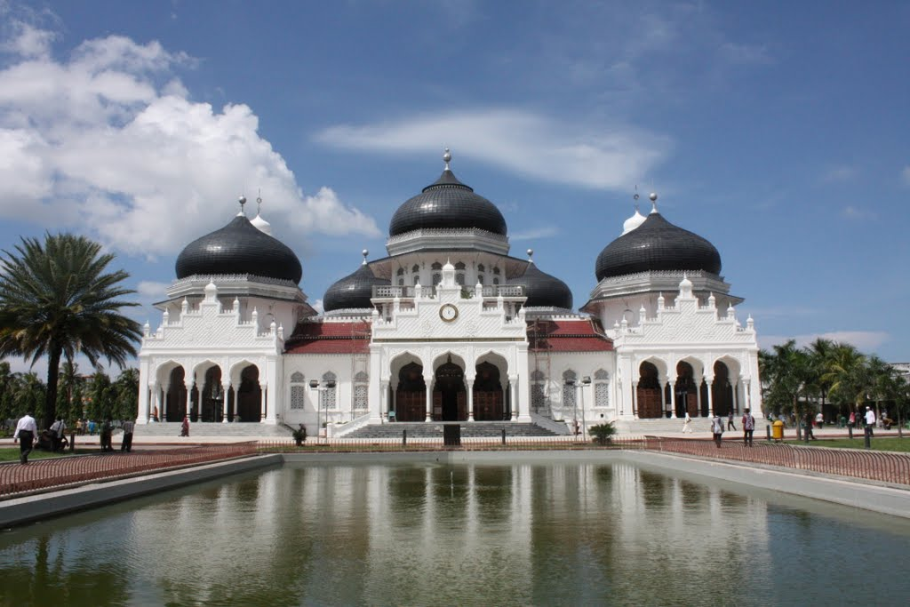 Aceh Indonesia Tourist Attractions