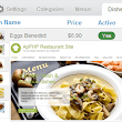 New version 2.2.3 of ApPHP Restaurant Site is released