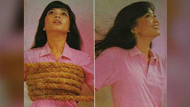 Masihkah Ingat Kamu? Ternyata Wanita di Iklan Lawas Ini Adalah Ibu dari Artis Ngetop di Indonesia!