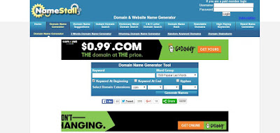namestall free generator name domain