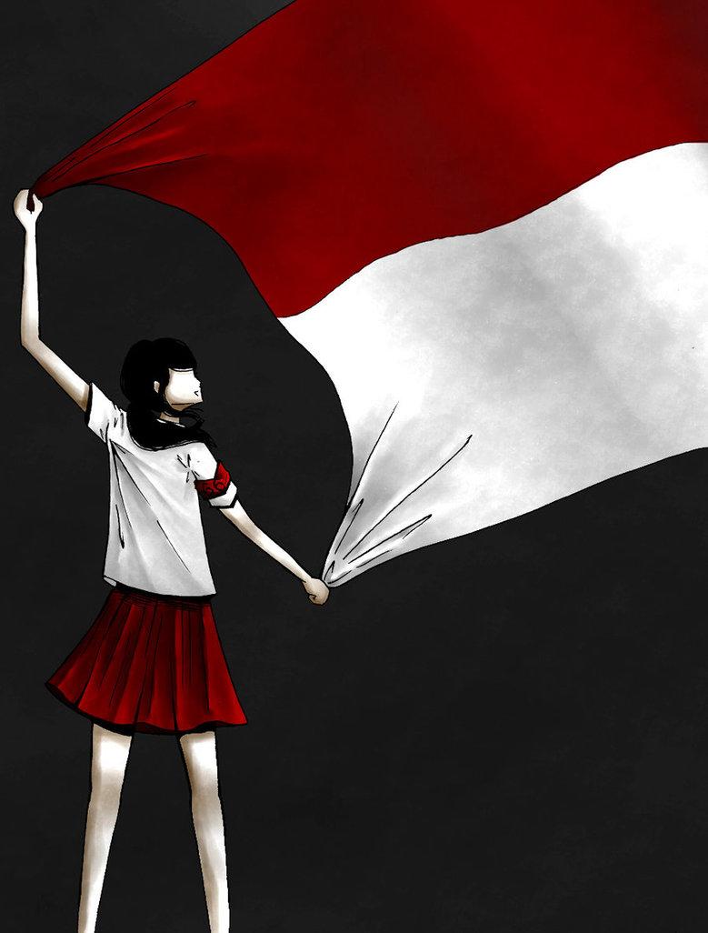 Kumpulan Koleksi Gambar Kemerdekaan 17 Agustus DP BBM