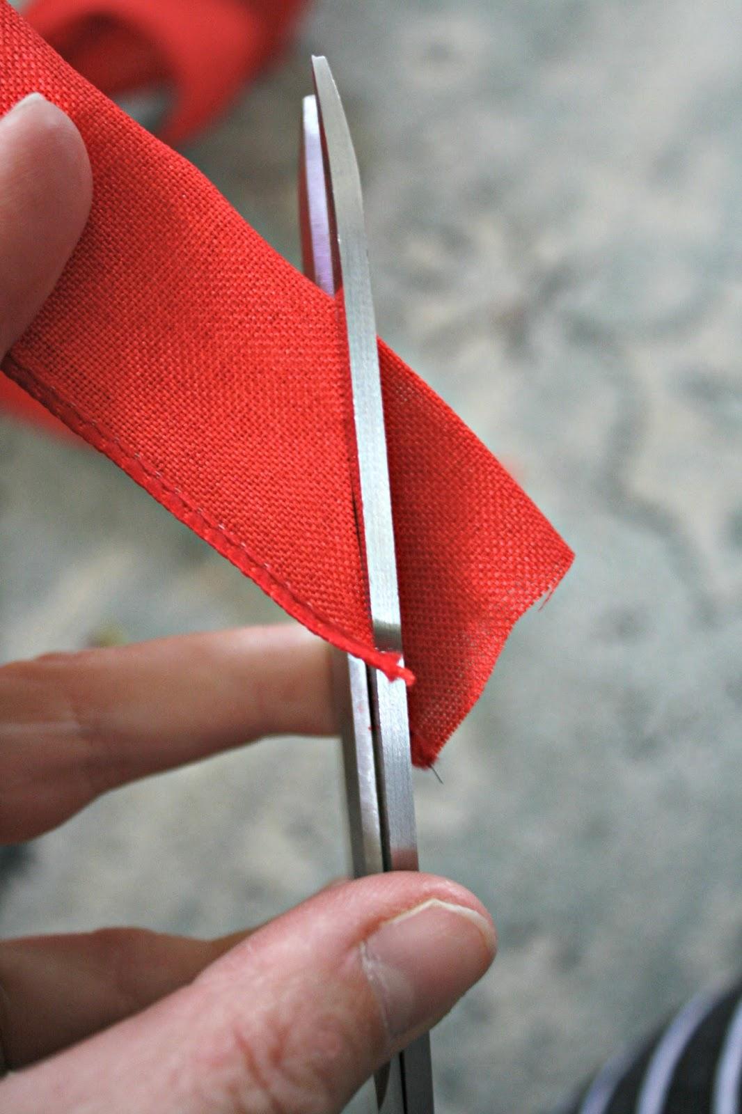 how to make diy christmas bows - Diy Christmas Bows