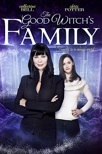 Watch The Good Witch's Family Online Free in HD