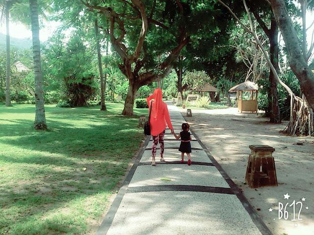 Keindahan Wisata Lombok hanya dengan modal satu jutaan