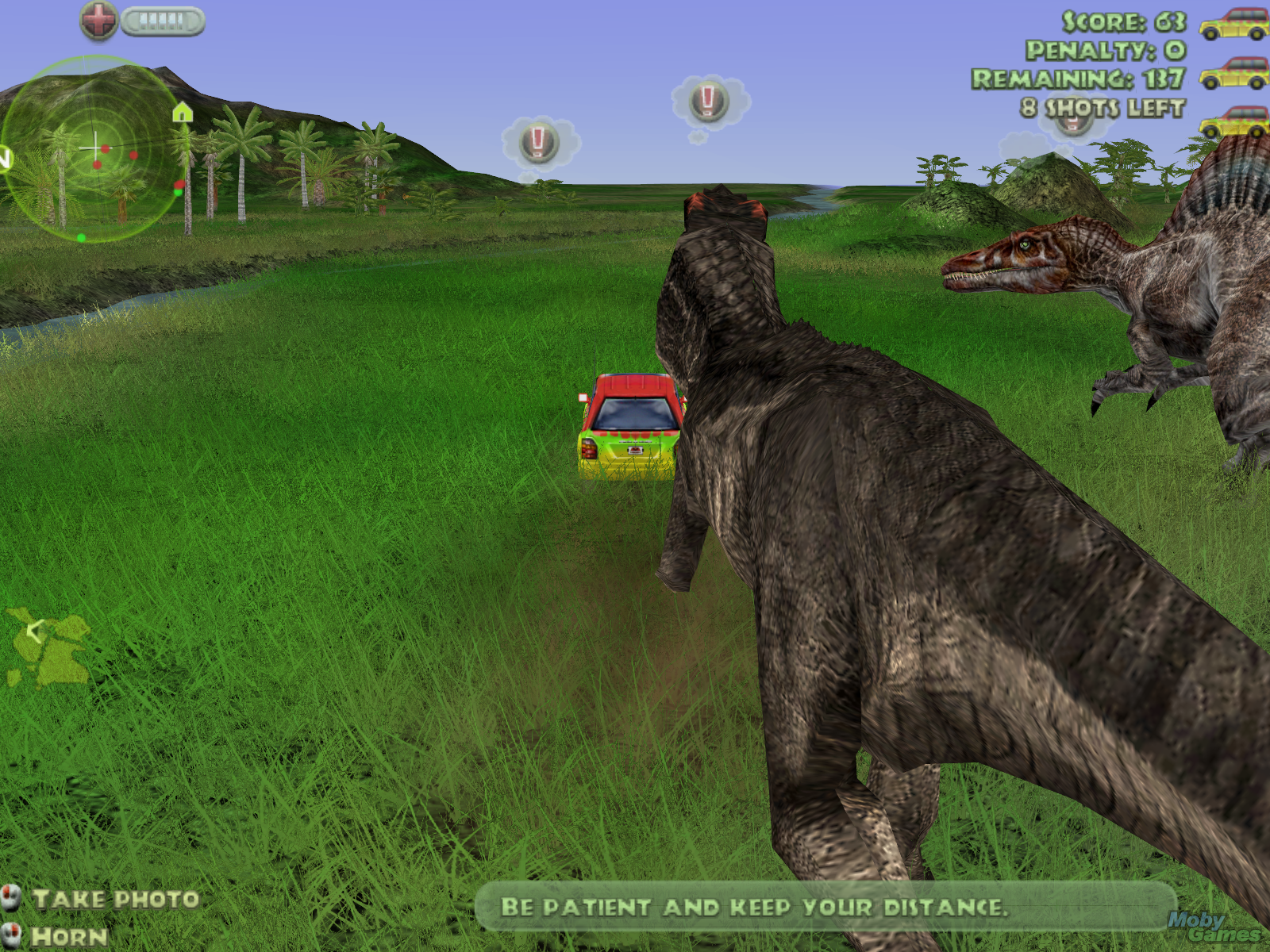 More buildings image jurassic park operation andreas mod for.