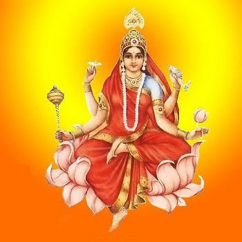 siddhidatri-mata-Navratri Festval