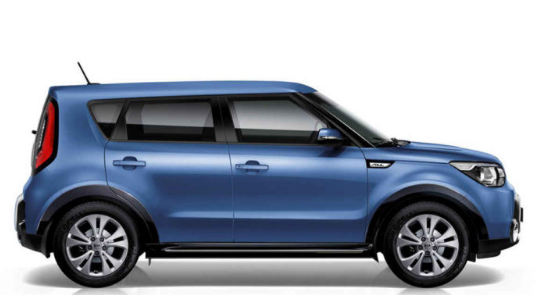 2018 KIA Soul Specs, Rumors, Redesign, Change, Release Date