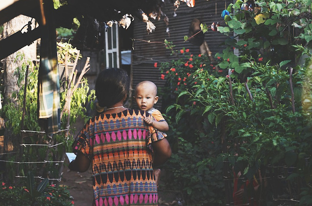 Kisah Nyata Seorang Ibu Yang Menyisihkan 10 Ribu Per Hari Untuk Asuransi Yang Membantu Operasi Tumor Anaknya