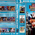 Hotel Transylvania Collection DVD Cover