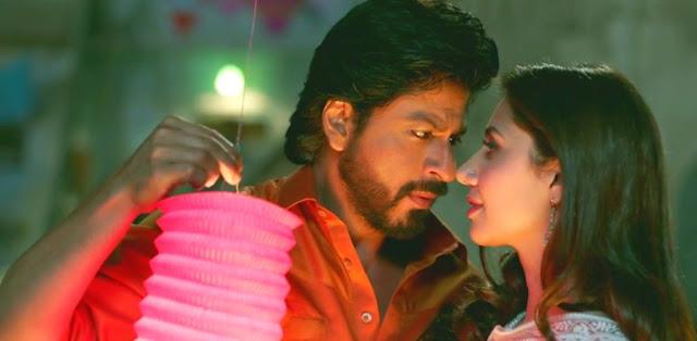 Raees, Udi Udi Jaye, SRK, Mahira Khan