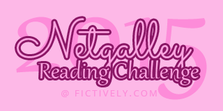 2015 Netgalley Reading Challenge