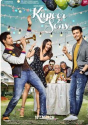 Kapoor and Sons (2016) Hindi Movie Theatrical Trailer