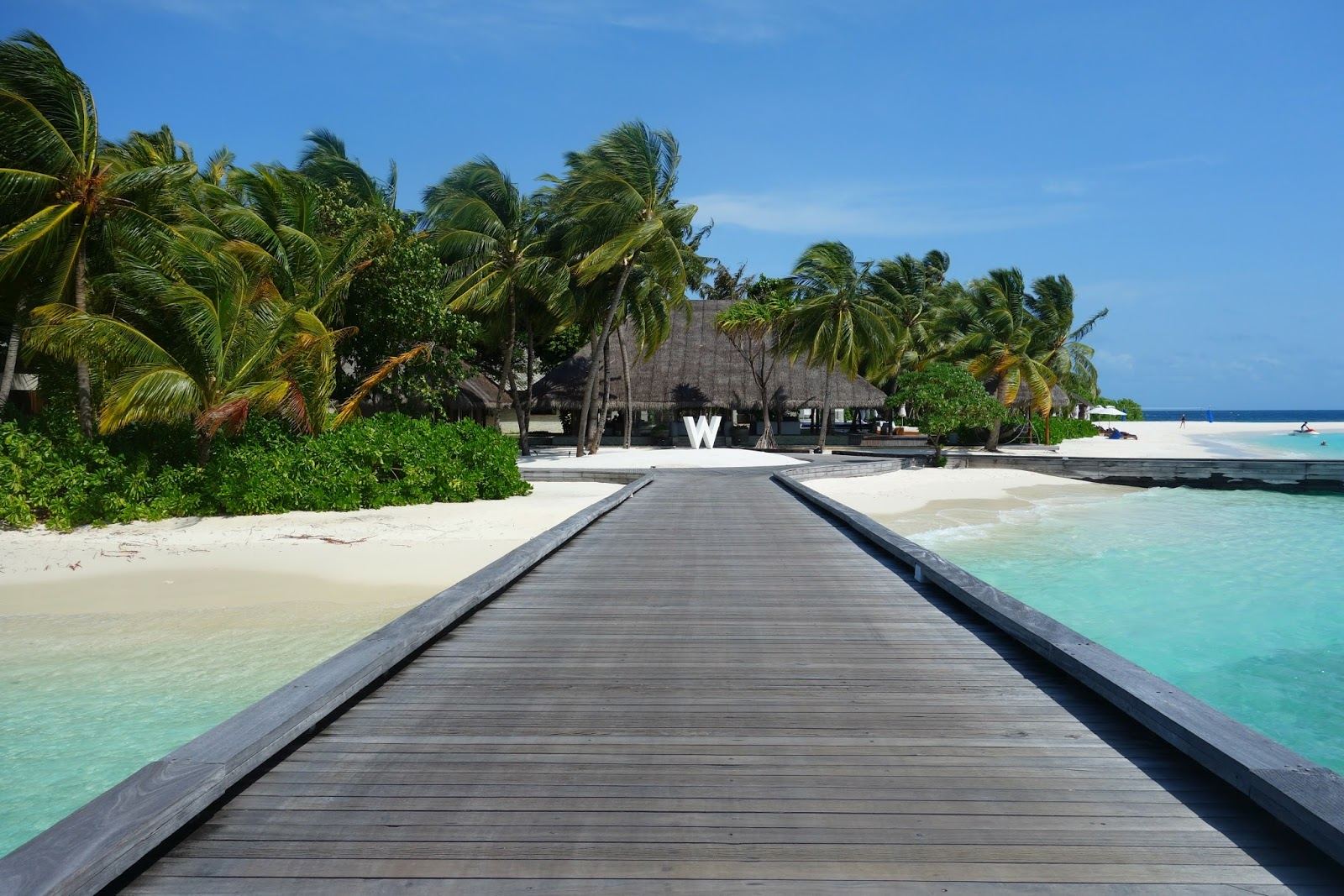 Luxury Resort Maldives