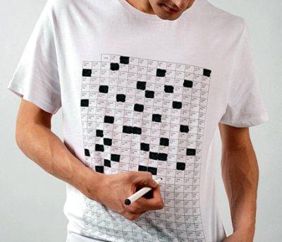 ilginç tişörtler