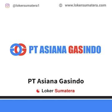 Lowongan Kerja Pekanbaru, PT Asiana Gasindo Juni 2021