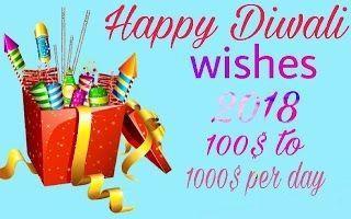 happy diwali, diwali, diwali 2018