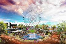 Orlando Eye Uma Enorme Roda Gigante Em Orlando4you