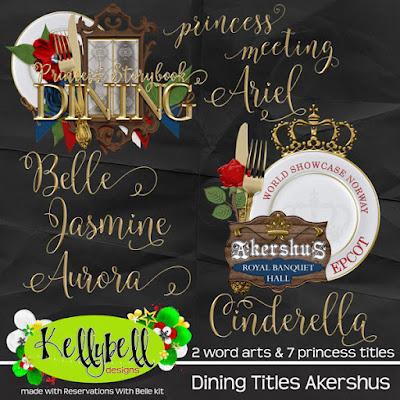 Dining Titles Akershus