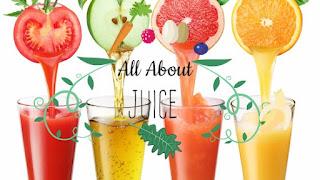 juice talk