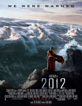 2012 2009 Hindi Dual Audio 650MB BluRay 720p HEVC Free Download Watch Online downloadhub.in