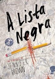 Hora de Ler: A Lista Negra - Jennifer Brown