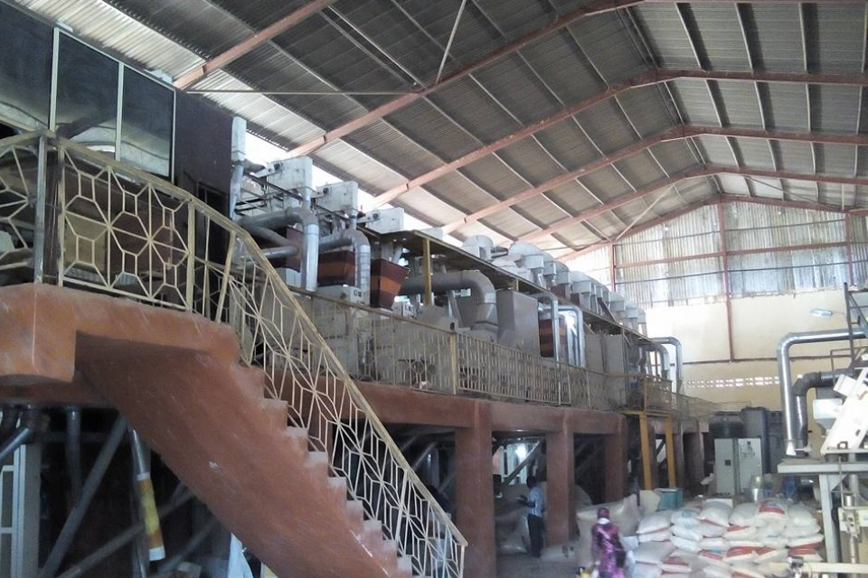 Image result for anambra rice factory