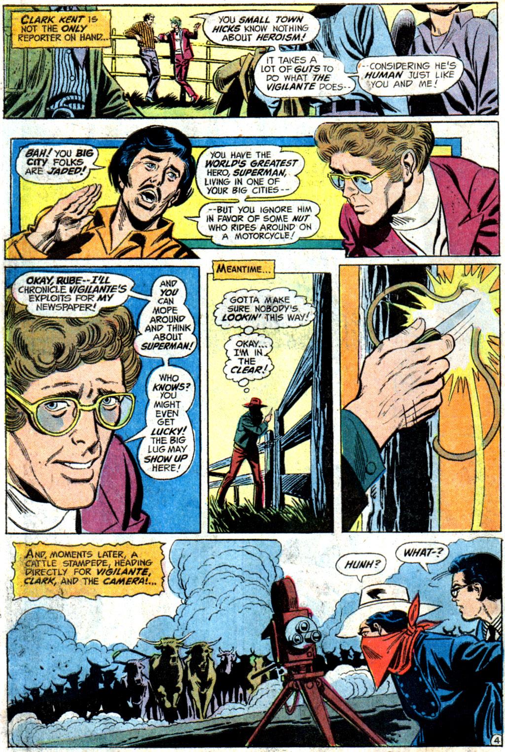 Read online World's Finest Comics comic -  Issue #214 - 6