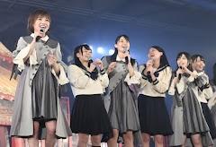 STU48 to held Setouchi 7 Prefectures Rikujo Koen tour