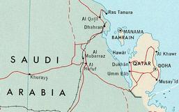 Saudi Arabia threatens 'military action' if Qatar purchases Russian S-400