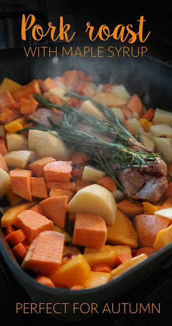 N.C is the largest producer of sweet potatoes. Enjoy eight farm-fresh and healthy recipes using the root vegetable as a starring ingredient. Pork Roast recipe from Skimbaco Lifestyle.