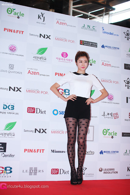 3 Choi Byeol Yee - Asia Model Festival Awards-very cute asian girl-girlcute4u.blogspot.com
