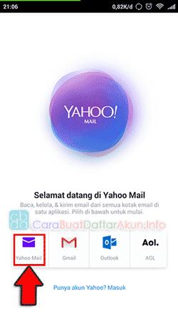 yahoo indonesia pendaftaran
