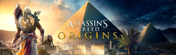 Assassin's Creed Origins - Büyük